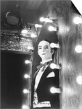 Cabaret, Joel Grey, 1972 Art