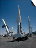 White Sands Missile Park, New Mexico, Usa, 1983 Prints by Alain Le Garsmeur