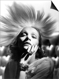Marlene Dietrich, Ca. 1937 Poster