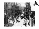 Scherl - Shanghai, 1927 Umění
