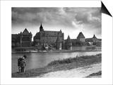 Marienburg bei Malbork, 1937 Posters by  SZ Photo