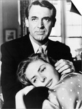 Indiscreet, from Top, Cary Grant, Ingrid Bergman, 1958 Prints