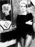 Mississippi Mermaid, (Aka La Sirene Du Mississippi), Catherine Deneuve, 1969 Art