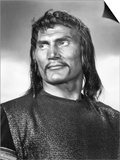 Sign of the Pagan, Jack Palance as Attila the Hun, 1954 Plakat