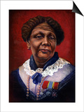Mary Jane Seacole, (201) Prints by Karen Humpage