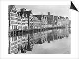 Port of Gdansk, 1939 Prints by  Scherl
