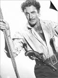 Captain Kidd, Gilbert Roland, 1945 Prints