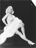 Mamie Van Doren, 1954 Prints