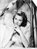 Ingrid Bergman, Early 1940s Posters