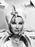 The Loves of Omar Khayyam, Debra Paget, 1957 Posters