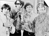 The Monkees Prints
