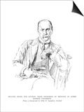 Sir William Osler Art