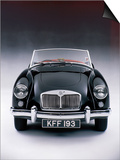 1959 MGA Twin Cam Prints