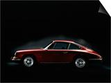 1967 Porsche 911 Posters