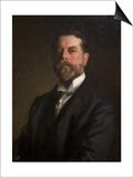 Self-Portrait Prints by John Singer Sargent