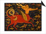 Sagittarius Prints