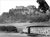 Stirling Castle Prints by Fred Musto