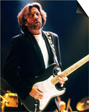 Eric Clapton Art