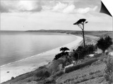 Slapton Sands Posters by Fred Musto