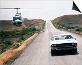 Vanishing Point Posters