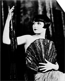 Louise Brooks Art