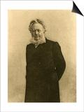 Henrik Ibsen Posters