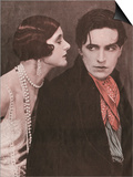Ivor Novello, Pictorial Prints