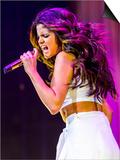 Selena Gomez - Tablo