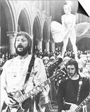 Eric Clapton and Pete Townshend Prints
