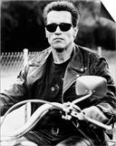 Terminator 2: Judgment Day Prints