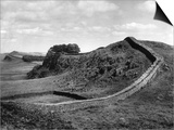 Hadrian's Wall Prints by J. Chettlburgh