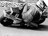 Freddie Spencer on a Honda Ns500, Belgian Grand Prix, Spa, Belgium, 1982 Prints