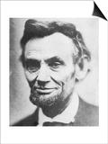Last Photograph of Abraham Lincoln, (1809-186), April 1865 Prints