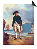 Arthur Phillip, Vice-Admiral and Governor of New South Wales Prints