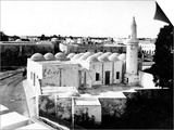 Libyan Mosque Plakater