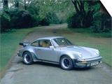 1979 Porsche 911 Turbo Posters