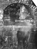 Roman Bath at Bath Prints
