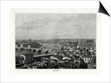 Toulouse, France, 1879 Prints by  Taylor