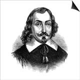 Samuel De Champlain, French Explorer Posters