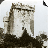 Blarney Castle, Cork, Ireland Posters by  Underwood & Underwood