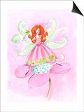 Fairy Red Hair Láminas
