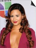 Demi Lovato Prints