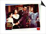 The Philadelphia Story - Lobby Card Reproduction Art