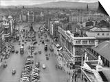 Dublin 1950S Poster
