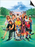 Caddyshack Posters