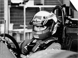 Alain Prost, 1987 Art