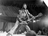 Chuck Berry Plakater