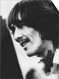 George Harrison Print