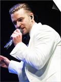 Justin Timberlake Posters