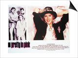 Pretty in Pink - Lobby Card Reproduction Prints